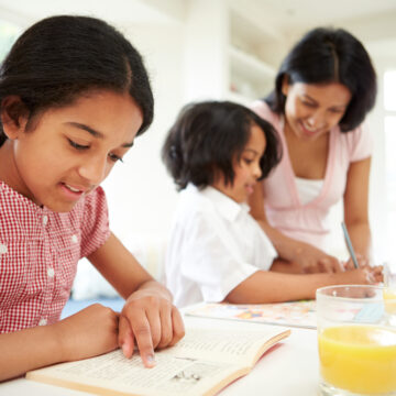 Parenting 101: A Child's Education Begins with Educating the Parents