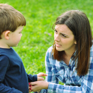 Parenting 101: Questions for Bob Doman, Part 2