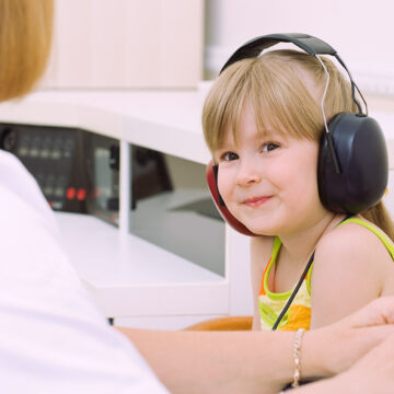 Hearing Tests: A Primer for Parents