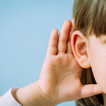 Addressing Auditory Processing NACD's Way