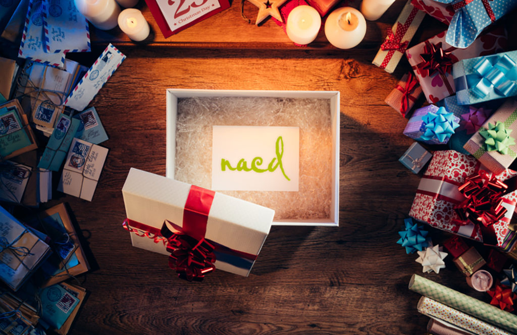 Holiday Gifts for Kids & Adults NACD