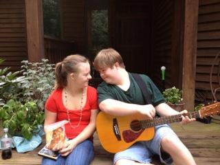 NACD Kaitlyn & Nathan