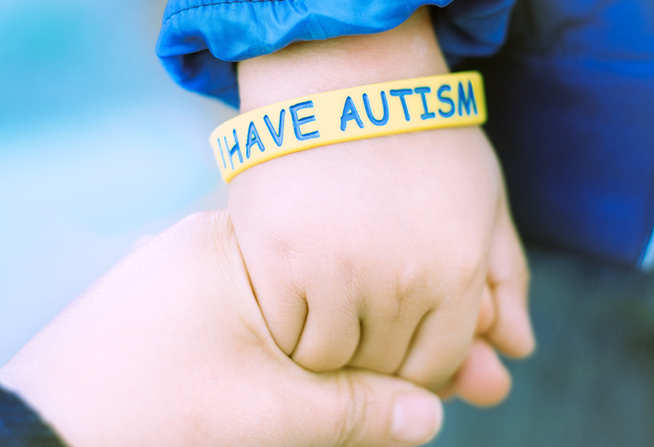 NACD Autism Spectrum & Aspergers Syndrome Who We Help