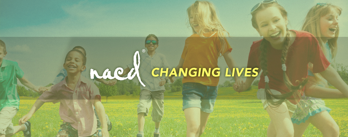 NACD Changing Lives