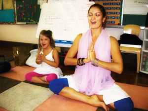Yoga For Special Needs Children Nacd International The National Association For Child Development