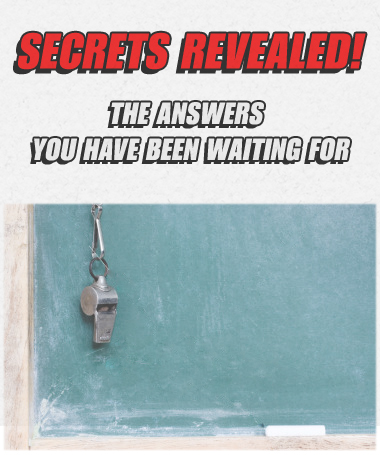 SECRETS-REVEALED