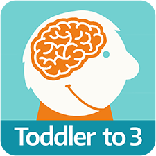 NACD Cognition Coach Toddler to Age 3