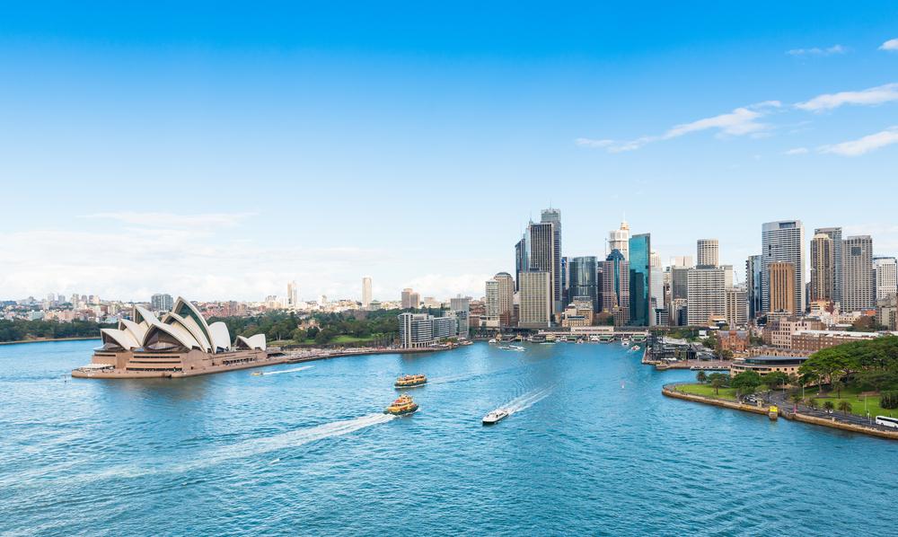 NACD Australia