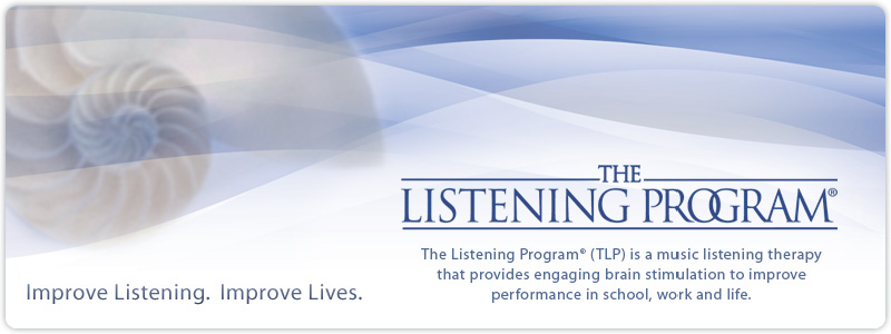 The Listening Program TLP