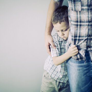 Anxiety in Our Children: An NACD Series
