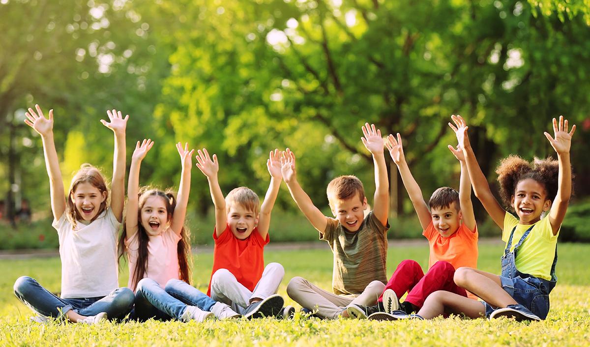 NACD Kids Summer