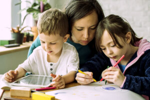 NACD Homeschool & Home Education