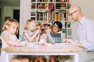 Home Education & Homeschool