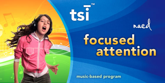 TSI - Targeted Sound Intervention