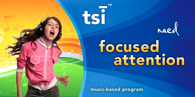 TSI - Targeted Sound Intervention Music Programs