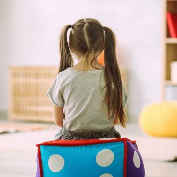 Parenting 101: Processing, Behavior, and Maturity