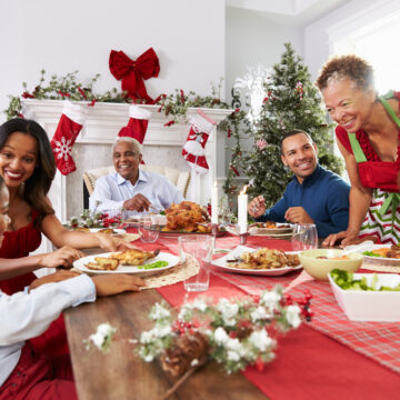 How to Do Program Over the Holidays: What Your Evaluator Wants You to Know