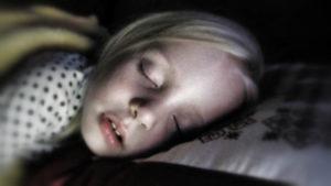 NACD Science Corner - Homeschooling and Sleep