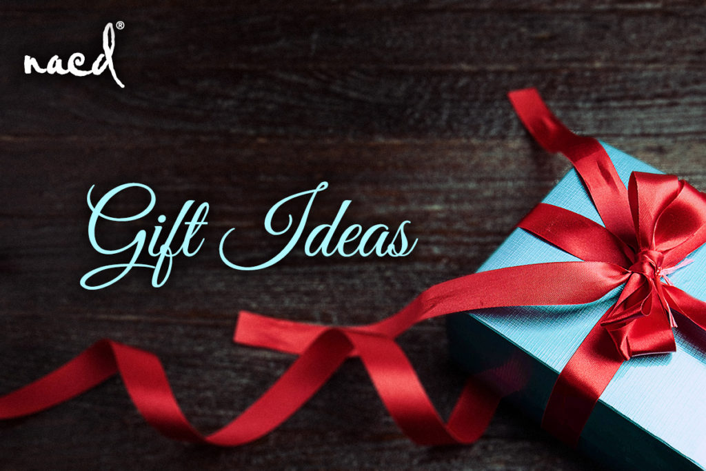 Great Holiday, Christmas, Birthday Gift Ideas for Children from NACD