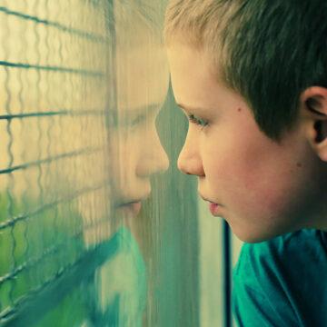 Autism – Stuck Teens