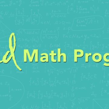 NACD Math Program