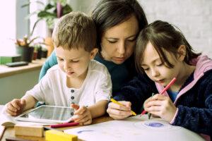 NACD Homeschool & Home Education