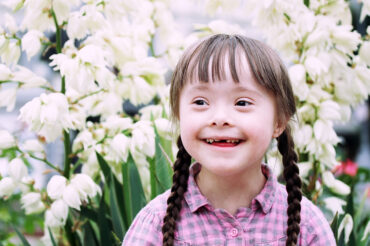 National Down Syndrome Awareness Month: Turning Wishes Into Visions and Realities