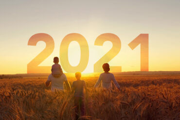 2021: A New and Better Year
