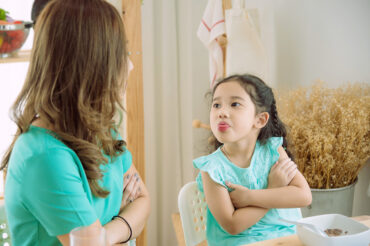How Patterns of Behavior Affect Your Developmentally Challenged Child